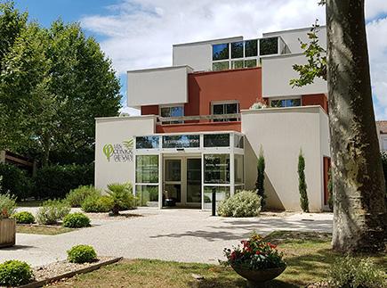 Prise en charge Santé Mentale - 17600 - Saujon - Cliniques Villa du Parc et Hippocrate