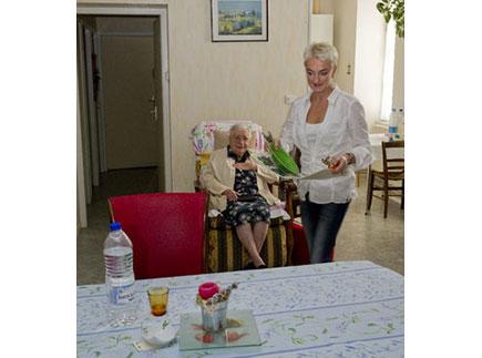 Services d'Aide et de Maintien à Domicile - 17100 - Saintes - Service de Maintien à Domicile - CCAS de Saintes