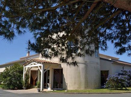 Résidences avec Services - 17430 - Tonnay-Charente - Les Résidentiels - Résidence Seniors avec Services - Tonnay-Charente