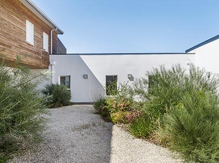 Etablissement d'Hébergement pour Personnes Agées Dépendantes - 17170 - Saint-Jean-de-Liversay - Colisée - Résidence Le Pays d'Aunis