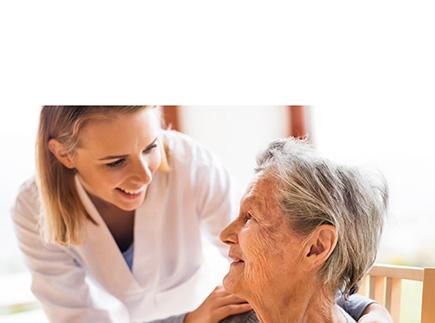Services de Soins A Domicile - 17000 - La Rochelle - SSIAD - Mutualité Française 17 - SSAM - Equipe Spécialisée Alzheimer - ESA