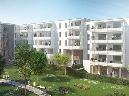 Résidences avec Services - 17200 - Royan - Les Balcons de Royance, Résidence avec Services OVELIA