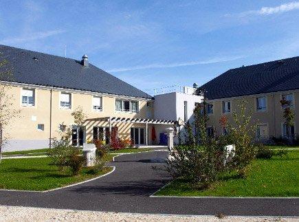 Maison d'Accueil Spécialisée - 19430 - Mercoeur - La Maison du Douglas - Maison d'Accueil Spécialisée