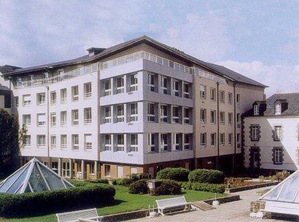 Etablissement d'Hébergement pour Personnes Agées Dépendantes - 22510 - Moncontour - EHPAD - HSTV Hospitalité Saint Thomas de Villeneuve