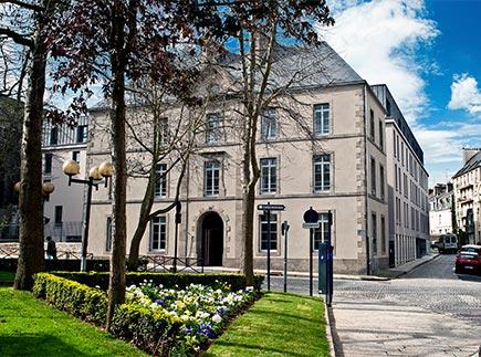 Résidences avec Services - 22000 - Saint-Brieuc - Les Jardins d'Arcadie Saint-Brieuc