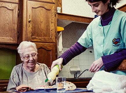 Services d'Aide et de Maintien à Domicile - 23200 - Aubusson - AGARDOM