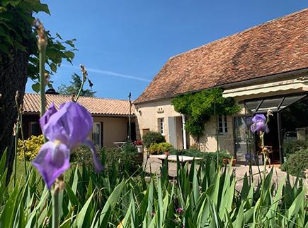 Etablissement d'Hébergement pour Personnes Agées Dépendantes - 24140 - Montagnac-la-Crempse - EHPAD Le petit Gardonne