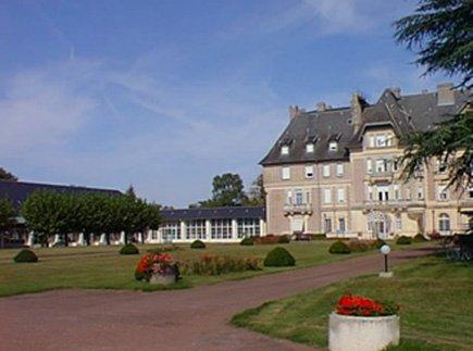 Centre de Soins de Suite - Réadaptation - 24400 - Mussidan - Centre Médical Le Château de Bassy