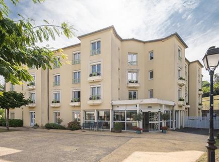 Etablissement d'Hébergement pour Personnes Agées Dépendantes - 24660 - Notre-Dame-de-Sanilhac - Korian Villa des Cebrades