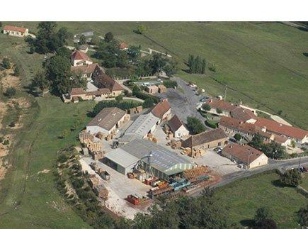 Etablissement et Service d'Aide par le Travail - 24140 - Beleymas - Site de Gammareix