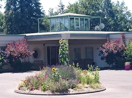 Centre de Soins de Suite - Réadaptation - 24310 - Brantôme-en-Périgord - Clinique Pierre de Brantôme