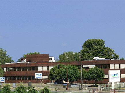 Formations Sanitaires et Sociales - 24112 - Bergerac - CEF - Centre de Formation au Travail Sanitaire et Social