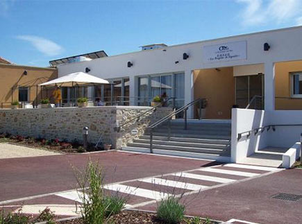 Maison de Retraite Non Médicalisée - 24240 - Sigoulès - EHPA Les Pergolas de Sigoulès