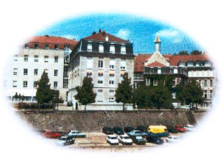 Etablissement d'Hébergement pour Personnes Agées Dépendantes - 25042 - Besançon - Centre de Long Séjour de Bellevaux