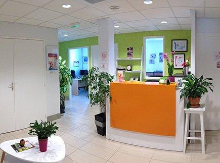 Services d'Aide et de Maintien à Domicile - 26000 - Valence - Servéa Drôme Repas Services - Réseau Vitame
