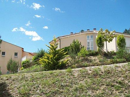 Résidences avec Services - 26150 - Marignac-en-Diois - Résidence les Genêts