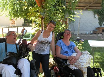 Services d'Aide et de Maintien à Domicile - 26300 - Bourg-de-Péage - AVS Auxiliaire de Vie Sociale