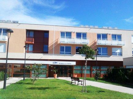 Etablissement d'Hébergement pour Personnes Agées Dépendantes - 26200 - Montélimar - EHPAD Résidence La Clairière