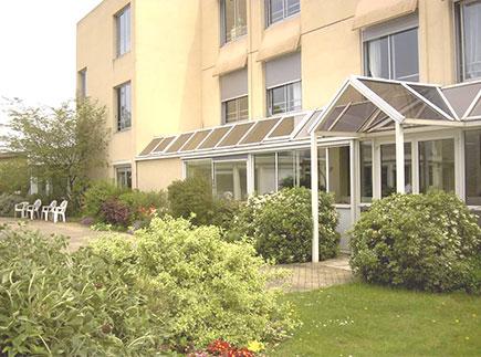 Centre de Soins de Suite - Réadaptation - 27720 - Noyers - CSSR L'Hostréa (UGECAM)