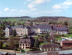Centre Hospitalier de Rugles