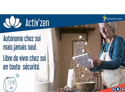 Services d'Aide et de Maintien à Domicile - 76230 - Bois-Guillaume - Présence Verte Haute-Normandie