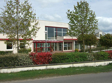 Foyer d'Accueil Médicalisé - 28300 - Champhol - Les Tamaris