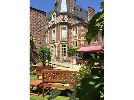 Résidences avec Services - 28000 - Chartres - Résidence Les Epars - Résidence avec Services