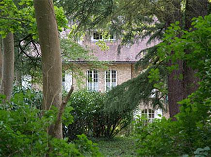Maison de Retraite Non Médicalisée - 28130 - Hanches - Maison de Retraite La Vie Montante