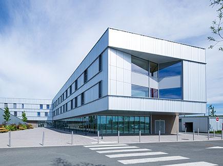 Centre de Soins de Suite - Réadaptation - 28300 - Mainvilliers - Institut de Diabétologie et Nutrition du Centre LNA Santé