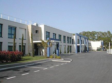 Centre de Soins de Suite - Réadaptation - 29950 - Bénodet - Clinique Les Glenan SAS CLINEA