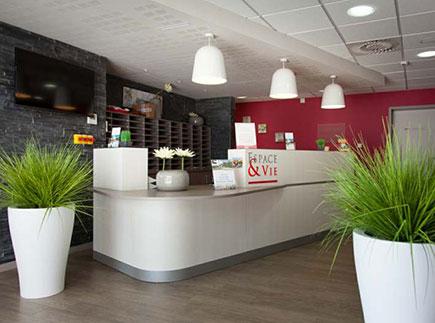 Résidences avec Services - 29200 - Brest - Espace et Vie Brest, Résidence avec Services