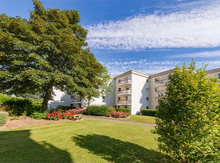 Résidences avec Services - 29200 - Brest - Les Jardins d'Avalon - Résidence avec Services
