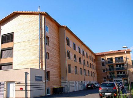 Etablissement d'Hébergement pour Personnes Agées Dépendantes - 30110 - Les Salles-du-Gardon - EHPAD Samdo Pomarède