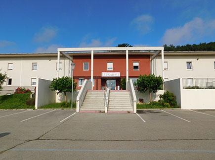 Etablissement d'Hébergement pour Personnes Agées Dépendantes - 30840 - Meynes - EHPAD Sophia la Capitelle