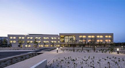 Centre de Soins de Suite - Réadaptation - 30820 - Caveirac - Centre Médical L'Egrégore - UGECAM