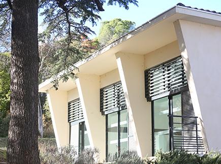 Centre de Soins de Suite - Réadaptation - 30200 - Bagnols-sur-Cèze - Centre de Rééducation du Gard Rhodanien
