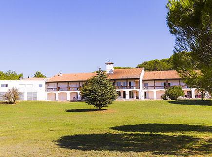 Centre de Soins de Suite - Réadaptation - 30660 - Gallargues-le-Montueux - Clinique Les Oliviers