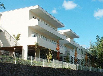 Centre de Soins de Suite - Réadaptation - 30120 - Molières-Cavaillac - Centre de Soins de Suite Les Châtaigniers