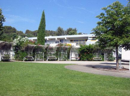 Centre de Rééducation et Réadaptation Fonctionnelle - 30900 - Nîmes - ARAMAV Clinique du Belvédère, Clinique de Réadaptation et Rééducation Fonctionnelle pour Déficients Visuels