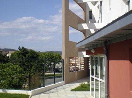 Etablissement d'Hébergement pour Personnes Agées Dépendantes - 30520 - Saint-Martin-de-Valgalgues - EHPAD Résidence Les Magnans
