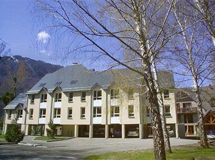 Etablissement d'Hébergement pour Personnes Agées Dépendantes - 31110 - Montauban-de-Luchon - EHPAD Era Caso