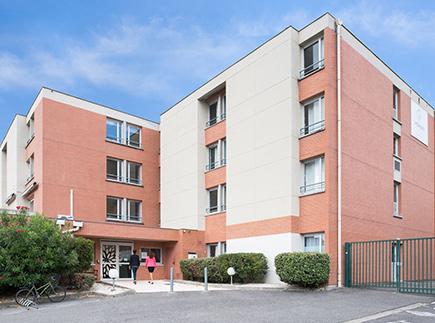 Etablissement d'Hébergement pour Personnes Agées Dépendantes - 31000 - Toulouse - Korian la Côte Pavée
