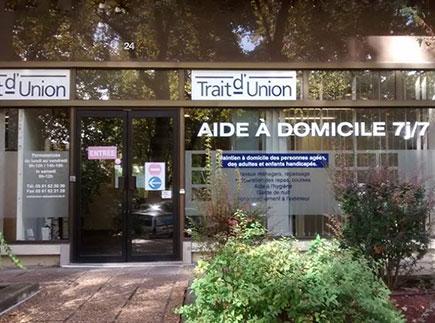 Services d'Aide et de Maintien à Domicile - 31000 - Toulouse - Aide à Domicile Trait d'Union