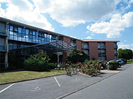 Etablissement d'Hébergement pour Personnes Agées Dépendantes - 31035 - Toulouse - EHPAD Résidence Saint-Simon