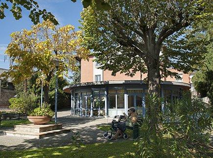 Etablissement d'Hébergement pour Personnes Agées Dépendantes - 31500 - Toulouse - Résidence Edenis Caroline Baron