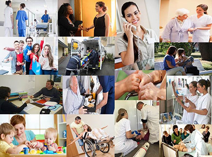 Formations Sanitaires et Sociales - 31300 - Toulouse - CROIX-ROUGE FRANCAISE - IRFSS OCCITANIE