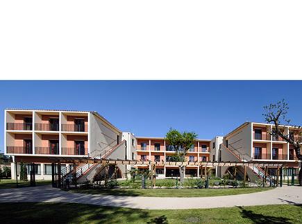 Etablissement d'Hébergement pour Personnes Agées Dépendantes - 31400 - Toulouse - EHPAD Résidence Crampel
