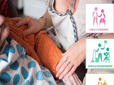 Services d'Aide et de Maintien à Domicile - 31600 - Muret - Autonomiadom Agence Muret - SARL Mila Services