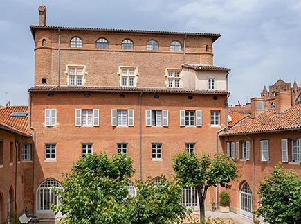 Etablissement d'Hébergement pour Personnes Agées Dépendantes - 31000 - Toulouse - EHPAD Maurice Garrigou
