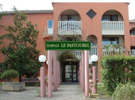 Etablissement d'Hébergement pour Personnes Agées Dépendantes - 31660 - Bessières - EHPAD Le Pastourel